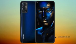 HiSense Infinity H50 Full Specifications and Price