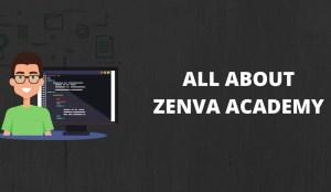 All About Zenva Academy