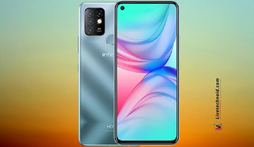 Infinix Hot 10s NFC Full Specifications and Price