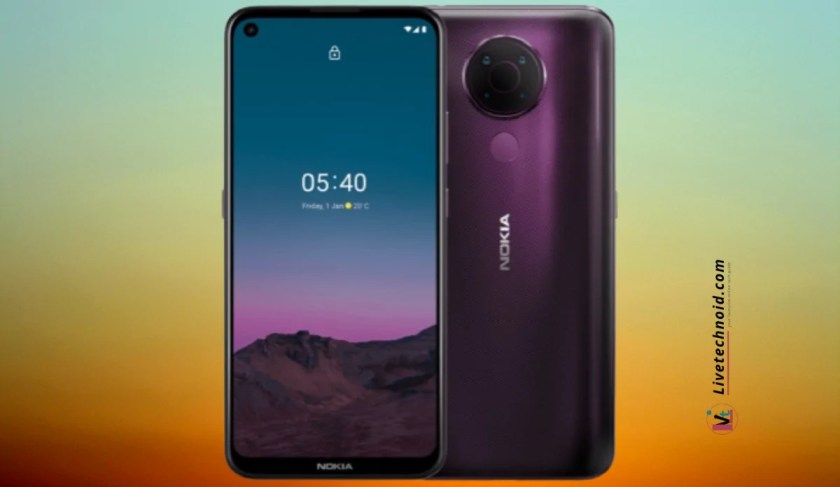 Nokia G10 Full Specifications and Price
