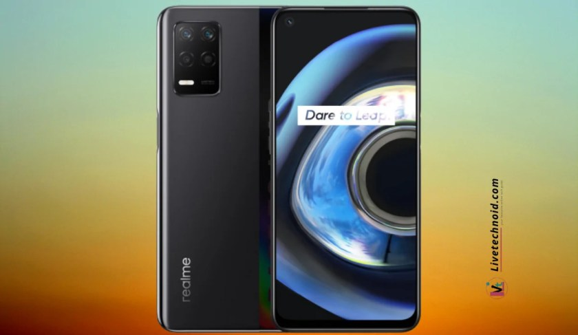 Realme Q3 5G Full Specifications and Price
