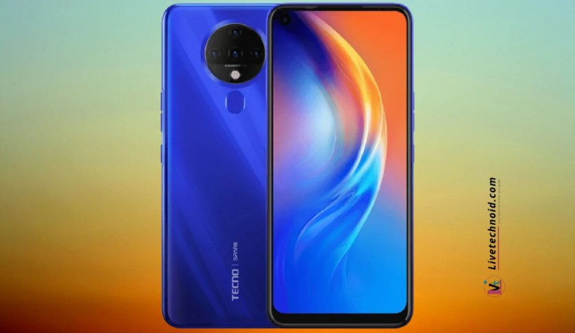 Tecno Spark 7 Full Specifications and Price