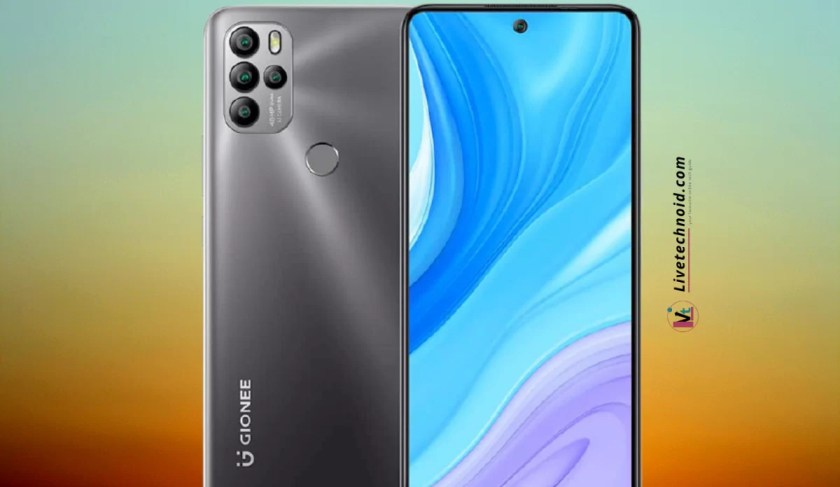 Gionee M15 Full Specifications and Price
