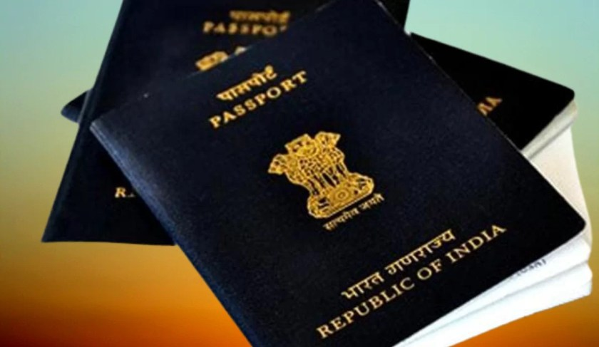 How to Apply for a Passport Online in India