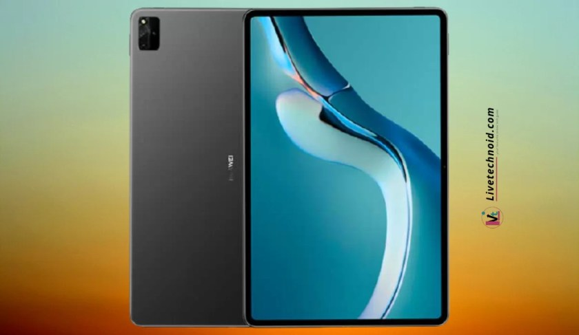 Huawei MatePad Pro 12.6 (2021) Full Specifications and Price
