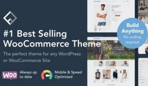 Flatsome v3.14.2 - Multi-Purpose WordPress Theme Free Download