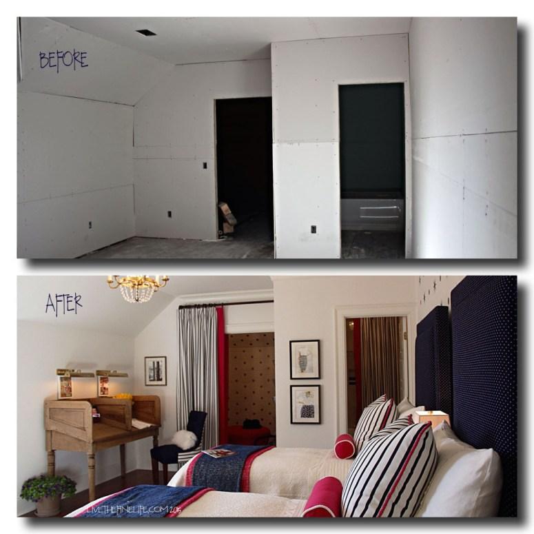 sandler design group before and after
