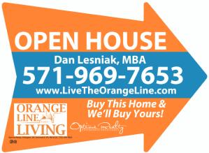 Open Houses Sunday July 12!