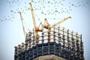Pentagon Centre Redevelopment Plan Approved