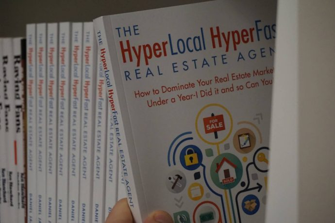 Best Selling Real Estate Book