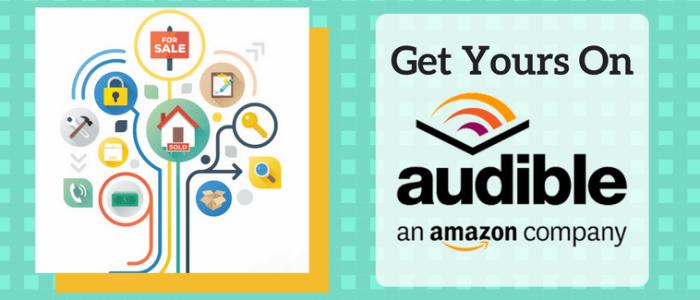 best realtor audiobook training