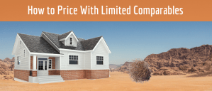 How to Price a House when there is Low Inventory