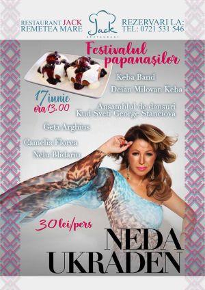 Festivalul papanasilor