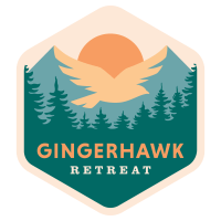 Take A Look At Our Awesome New Gingerhawk Logo