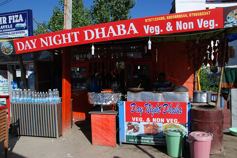 Day Night Dhaba