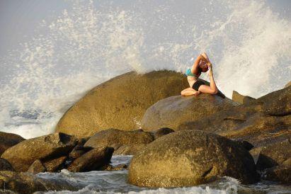 Erica yoga