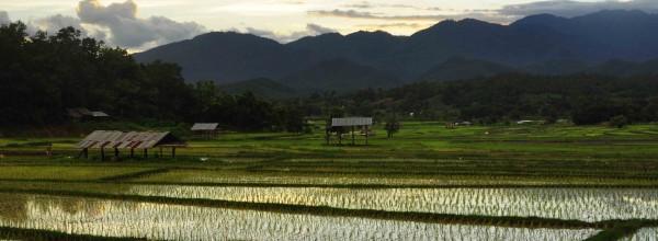 Mae Hong Son Loop – Part 1: Chiang Mai to Pai