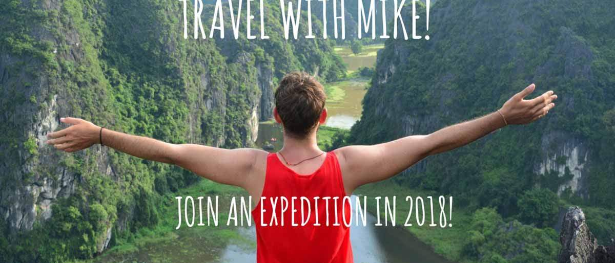 Permalink to: Travel With Mike