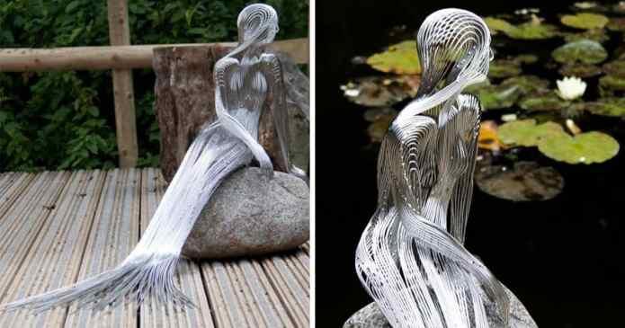 20 de sculpturi magnifice care ne-au taiat respirația