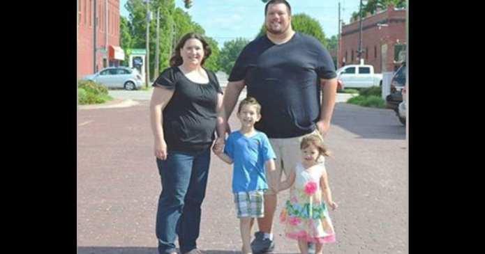 Povestea unui cuplu care a pierdut 136 de kg. Împreuna totul este posibil!