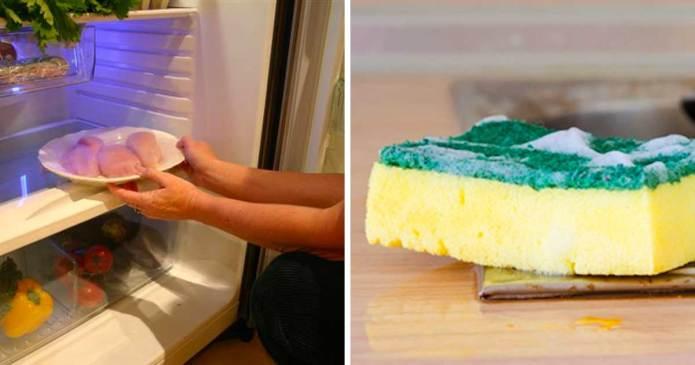 Cum să evităm greșelile de igienă a alimentelor