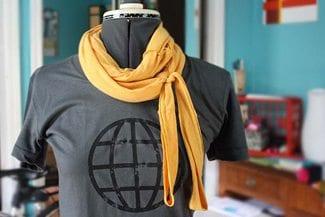15 utilizări neaşteptate ale tricourilor vechi