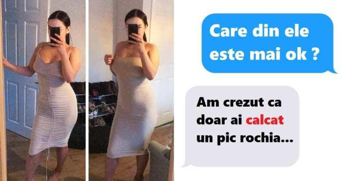 23 de fotografii care ne demonstrează că bărbații și femeile nu pot vorbi aceeași limbă
