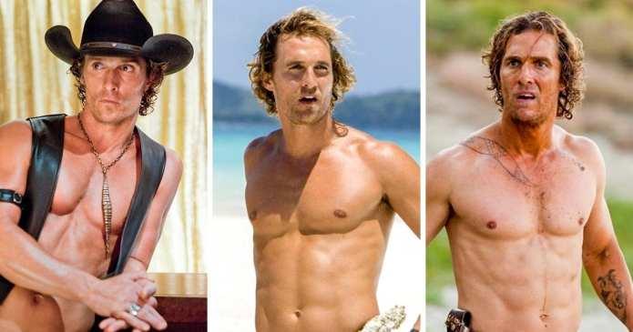 9 actori ale caror personaje fac acelasi lucru in aproape toate filmele in care joaca