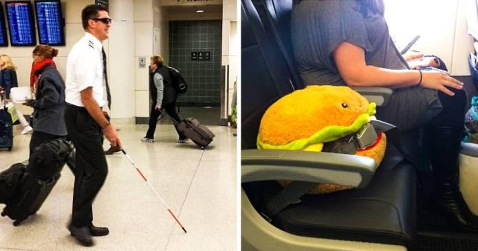 16 oameni care se așteptau la o călătorie calmă, dar totul a luat o întorsătură nebună