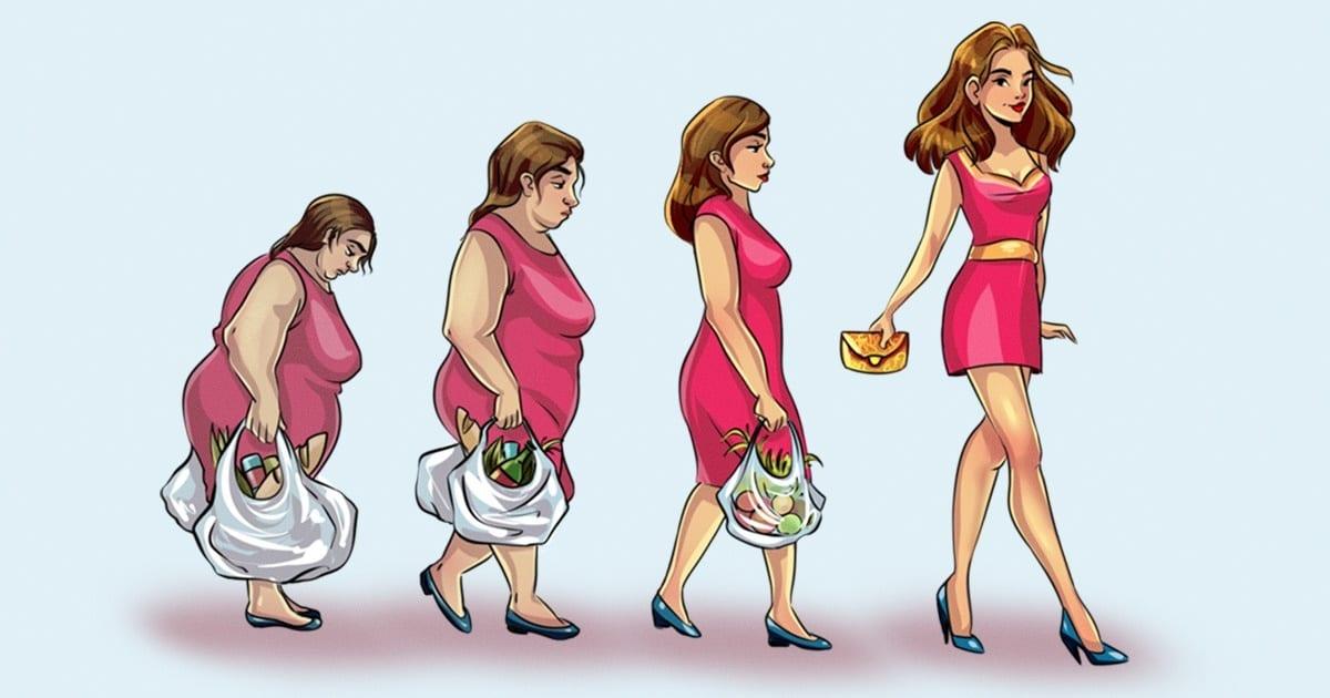 cele mai mari greșeli de pierdere în greutate
