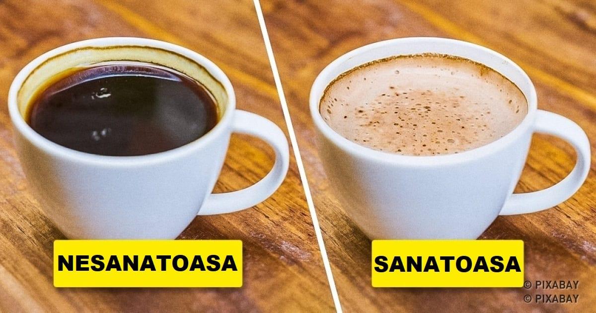cafeaua oprește pierderea în greutate)