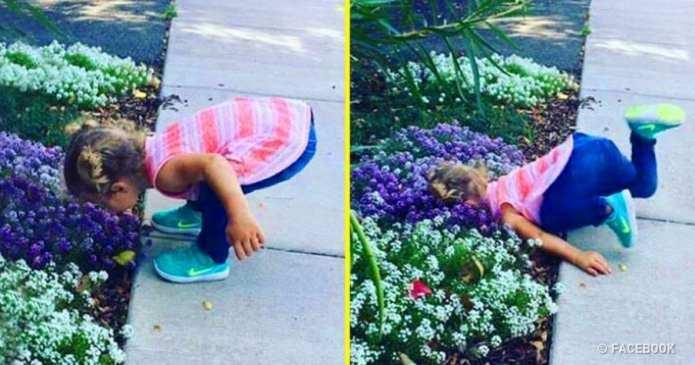 18 fotografii hilare care ne arata că, copiii trăiesc după propriile lor reguli