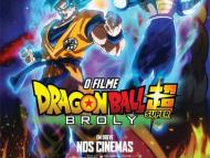 Dragon Ball Super Broly Filme Completo Dublado