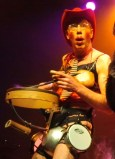 Michael Clifton - the Dirty Dancing Drummer 2