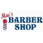 Olivia - Mac's Barber Shop