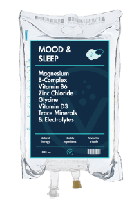 Mood and Sleep Support IV Therapy