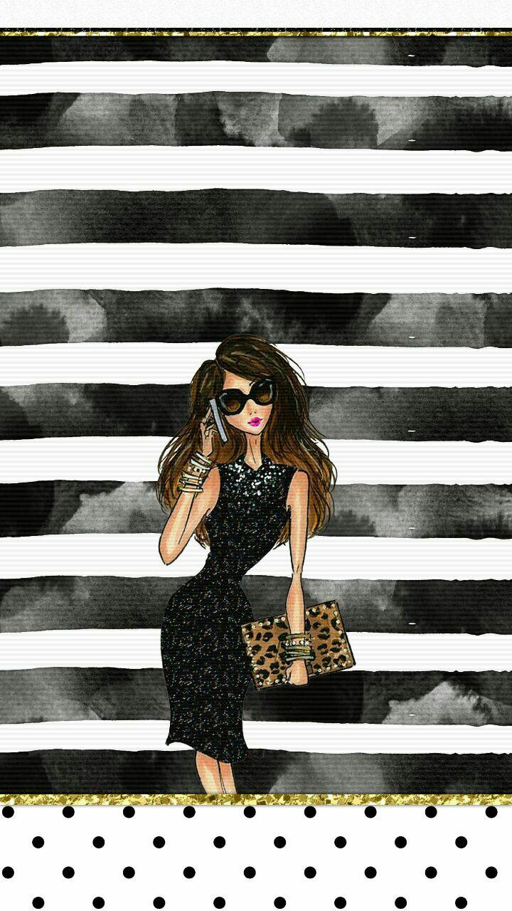fashion wallpaper for iphone hd wallpaper