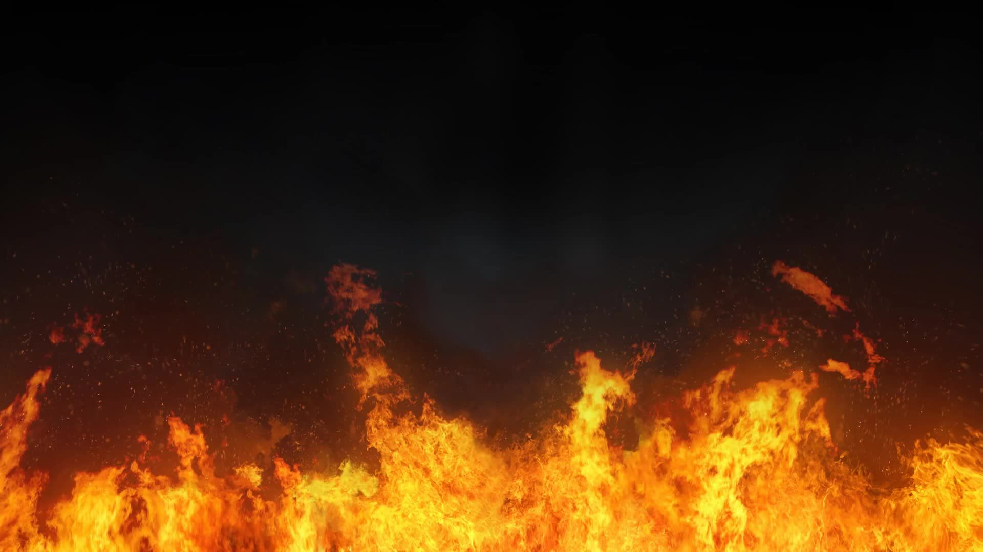 Photo avatar cartoon ff cartoon logo free fire best cartoon wallpaper. Abstract Fire Flames - Free Animated Wallpaper - Live ...