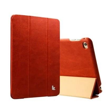 ハンドメイド!大人のための本革仕様iPad mini4ケース2