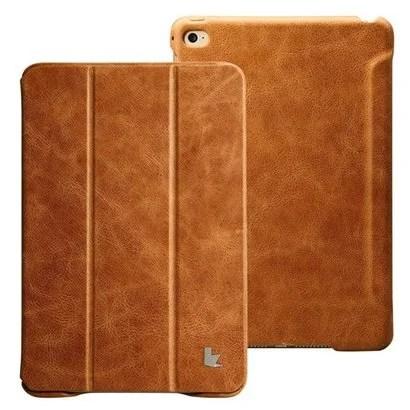 ハンドメイド!大人のための本革仕様iPad mini4ケース1