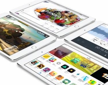 【iPad mini4】これが決定版!おすすめガラスフィルム5選!