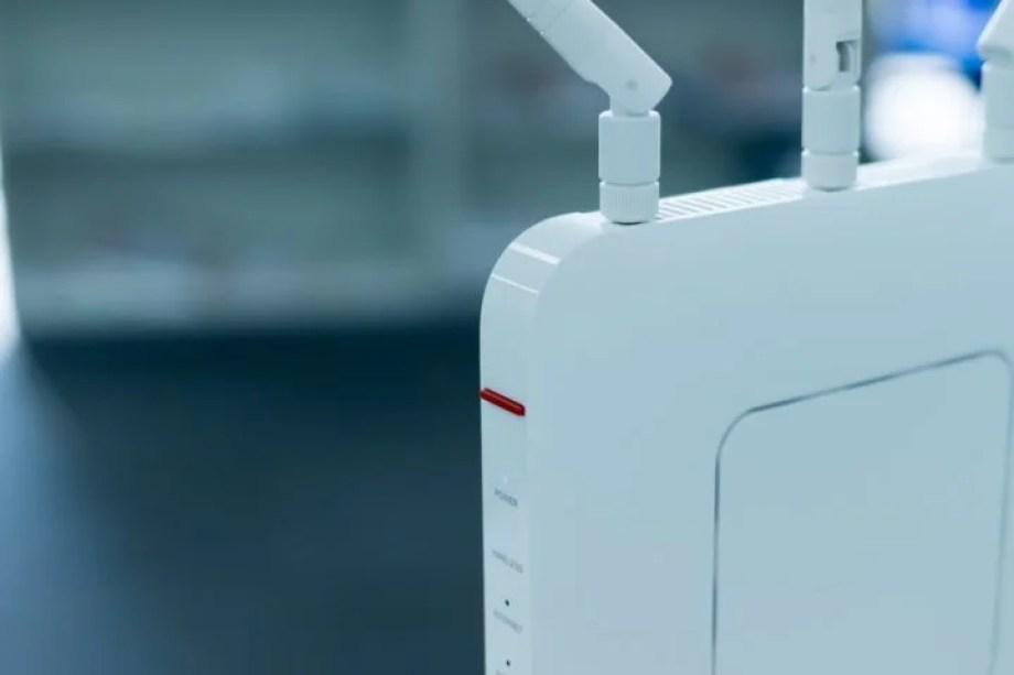 無線LAN(Wi-Fi)ルーター