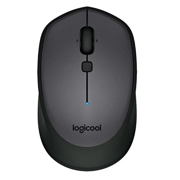 Logicool M336 Bluetoothマウス