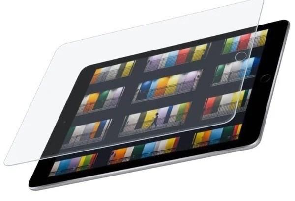 【iPad 9.7 (2017/2018)】現役販売員がおすすめ保護ガラスフィルム