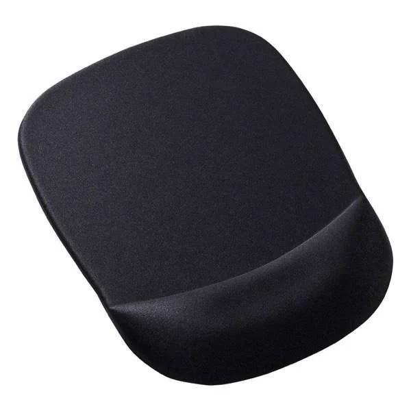 【サンワサプライ】低反発リストレスト付きマウスパッド