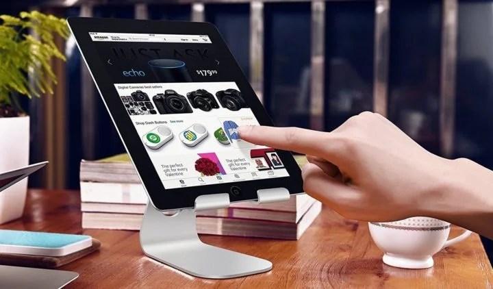 かっこよすぎ!iPad使いにおすすめのスタンド8選!