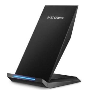 【Pasonomi】デザインがかっこいいワイヤレス充電器