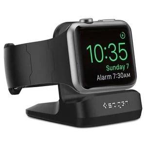 ナイトスタンドモード対応 Apple Watchスタンド