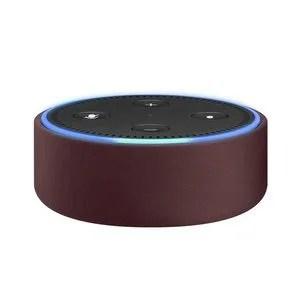 Echo Dot ケース メルロー