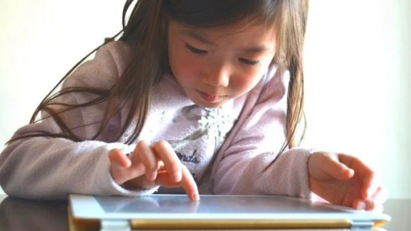 iPad 知育アプリ